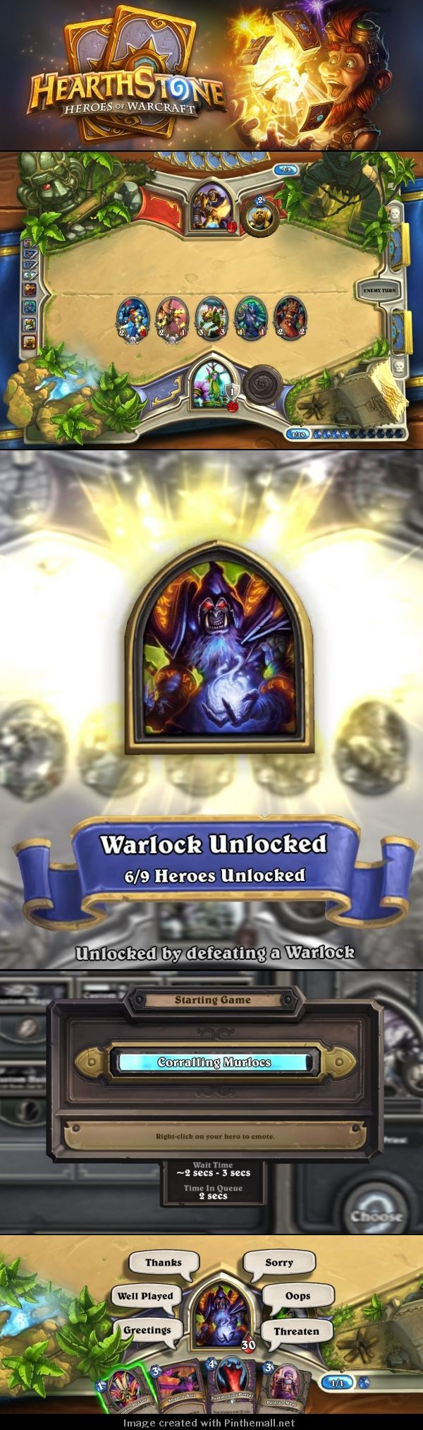 3 Reasons Why 'Hearthstone' Will Be Your Kids' Next Favorite Game (and Yours Too)