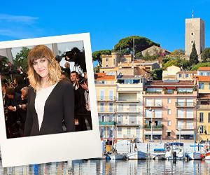 Cannes et ses environs dans les pas de Daphné Bürki