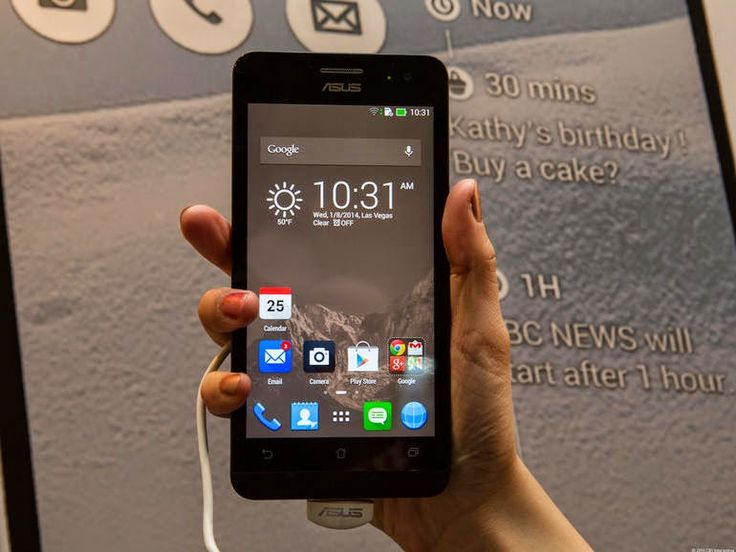 Here comes the MOTO G rival from ASUS - Zenfone 5 @ Rs 9999.