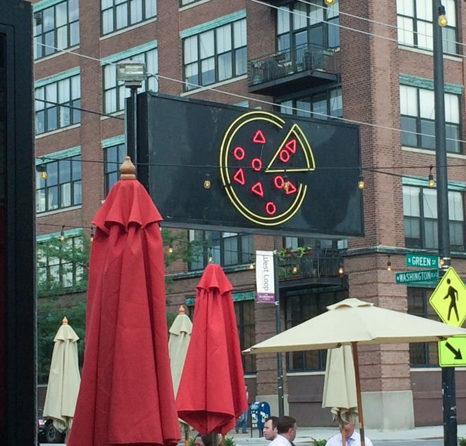 Parlor Pizza Chicago