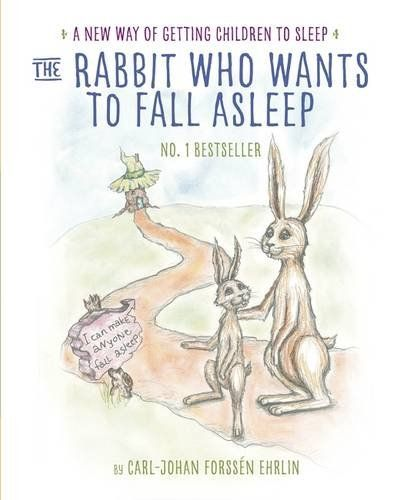 The Rabbit Who Wants to Fall Asleep: Carl-Johan Forssén Ehrlin: 9780241255162: Amazon.com: Books