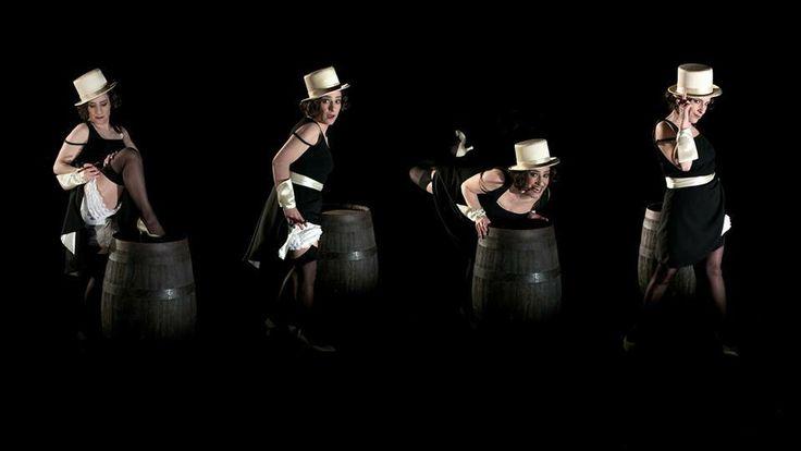 «Cabaret Alemão» traz irreverência e sátira política ao Teatro do Bairro