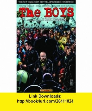 The Boys, Vol. 5 Herogasm (9781606900826) Garth Ennis, John McCrea, Darick Robertson , ISBN-10: 160690082X  , ISBN-13: 978-1606900826 ,  , tutorials , pdf , ebook , torrent , downloads , rapidshare , filesonic , hotfile , megaupload , fileserve