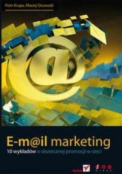 E-Mail Marketing - Maciej Ossowski