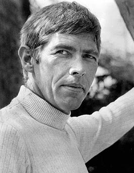 James Coburn... 1928 - 2002. Died of a heart attack at age 74.