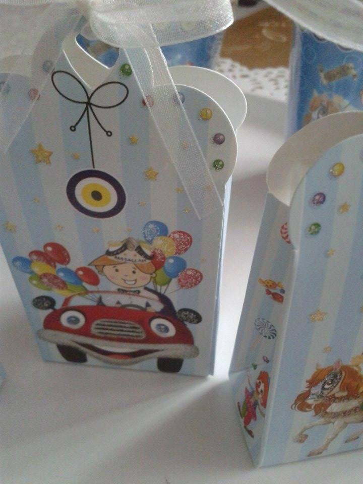 FOTOĞRAFLAR - www.hanieldavetveorganizasyon.com Sünnet için özel şeker kutuları