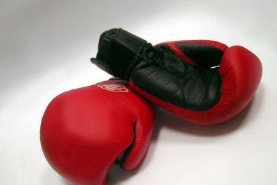 initiation à la boxe
