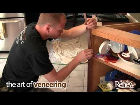 This video will show you the process of refacing an actual kitchen from start to finish. You're just 5 minutes away from having a better understanding of how your Showplace dealer can transform your kitchen, and do it quicker and with less hassle than you would ever expect with Showplace Renew cabinet refacing.    For more information, visit: http://www.RenewCabinetRefacing.com