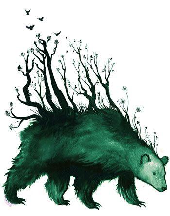 by Jenni Saarenkyla, inspired by Finnish folktale Kalevala