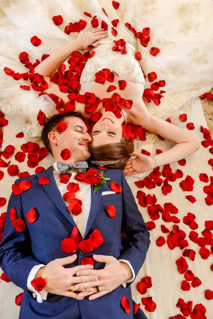 Roses are red, violets are blue, Disney's Fairy Tale Weddings can make all your wedding day wishes come true.