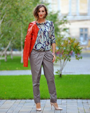 Colors of Love - Explosion Pants - fashionable style trendy creative loveit slowliving loveColorsofLove personal styling