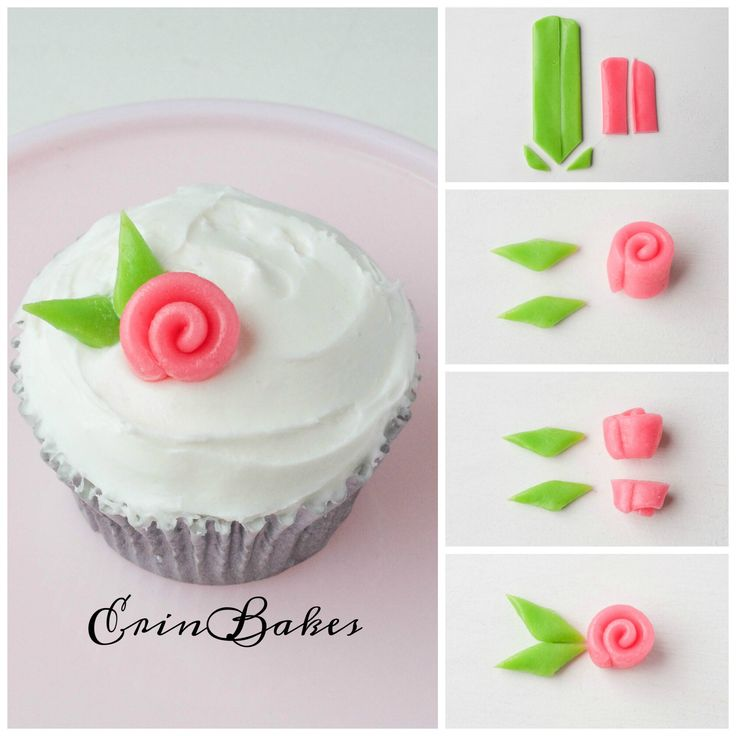 17 Best Ideas About Cupcake Toppers On Pinterest
