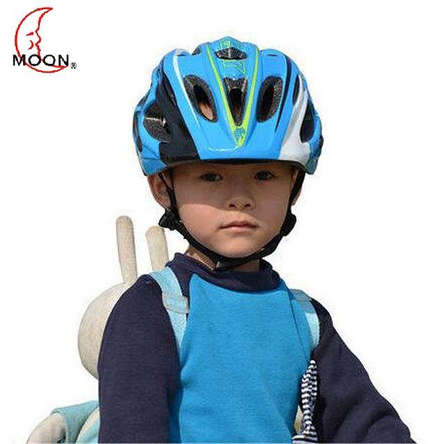 Kids Bike Helmet Ultralight Safety Bike Helmet Kids Bicycle