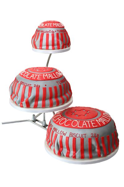 Tunnocks tea cakes recipe