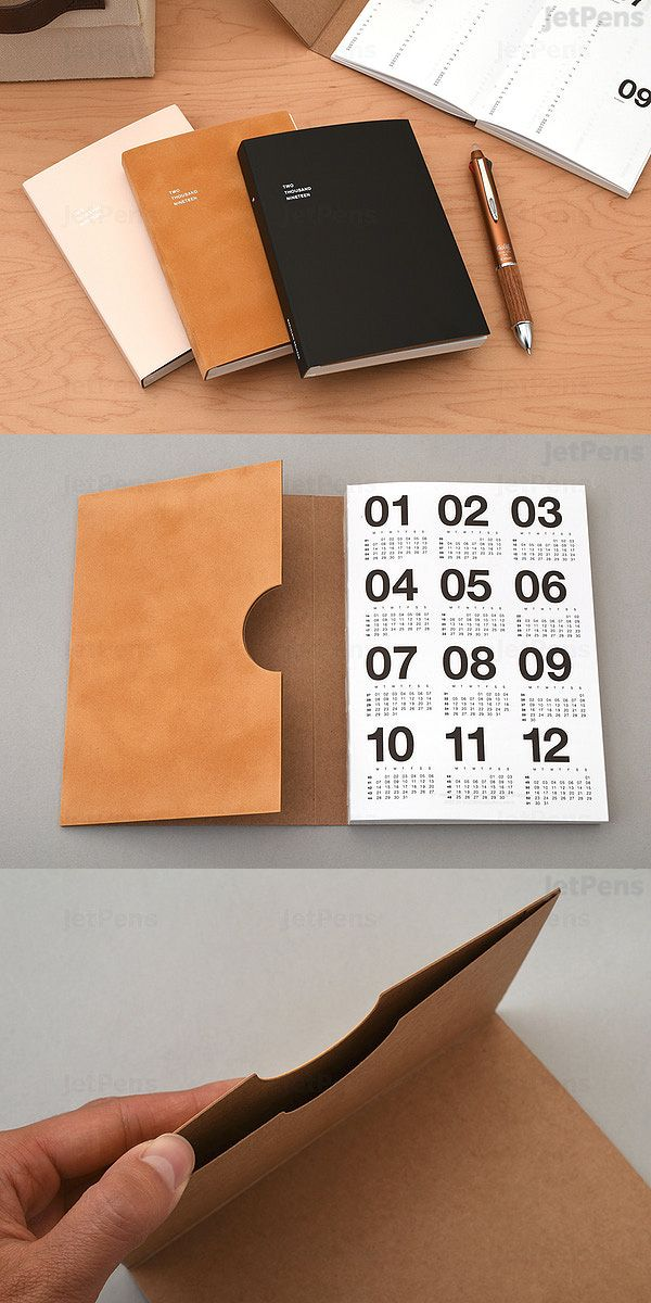 the marjolein delhaas classic planner has a minimalist design it is