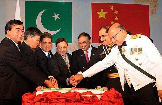 China Enters The Pakistan-India Fight http://andrewtheprophet.com/blog/2017/01/07/24661/