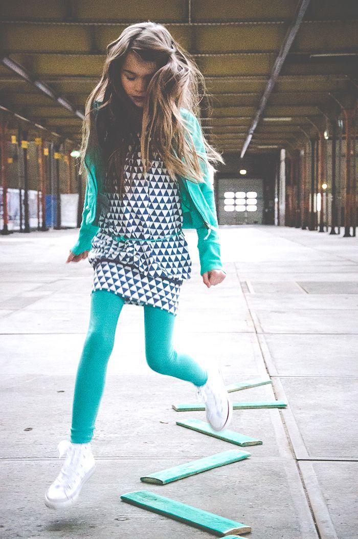Girls Fashion TOPitm | Olliewood