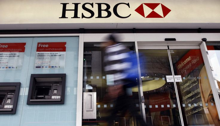 Jonathan Symonds CBE joins #HSBC Group #banking #career #finance