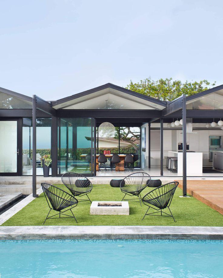 Henbest Residence by Robert Sweet