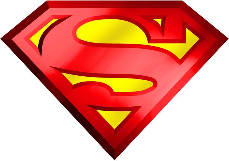 Dc comics superman and a child 39 s memorial why attorneys for Superman logo template for cake