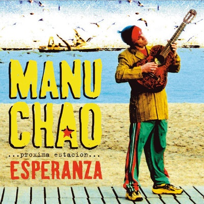"""""""Papito"""" by Manu Chao on Let's Loop"""