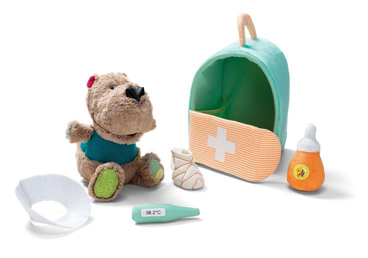 Achat de Livre César chez le vétérinaire Lilliputiens sur la boutique de jouets Jeujouet.com. Large choix de Jouets d'éveil, cubes et spirales. Livraison en 24h seulement !