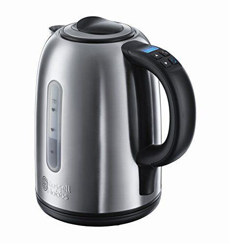 Leiser Wasserkocher Test: Wasser endlich geräuscharm kochen