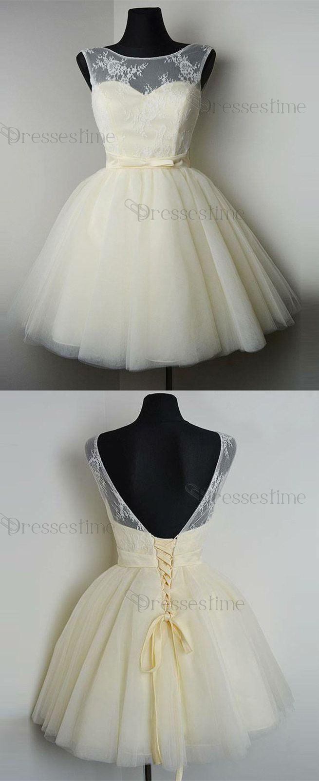 Cute white homecoming gowns, chic tutu fashion dresses, teen fashion, fall homecoming party dresses.