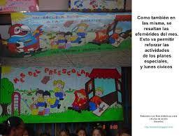 Resultado de imagen para carteleras escolares creativas sobre el mes de marzo