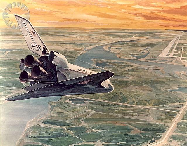 the core movie space shuttle landing - photo #39