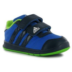 adidas LK Nylon Infant Boys Trainers - Lillywhites