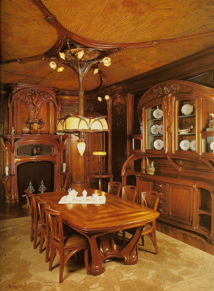 best 20 art nouveau bedroom ideas on pinterest. Black Bedroom Furniture Sets. Home Design Ideas
