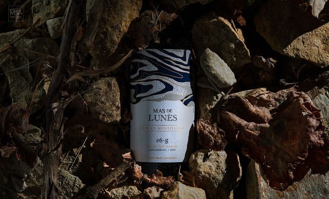 Mas de Lunès E6-G - a singularidade de um vinho francês