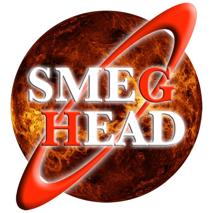 Red Dwarf... I need a T-shirt with this on it ;)
