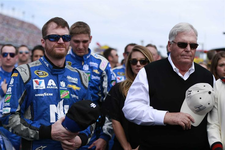 """What they're saying: Reaction to Dale Jr. news  -   Friday, July 15, 2016  Rick Hendrick, team owner:    """"Dale is special to me, taking the driving part away. I just want him to feel good when he gets back in the car. I don't want him to push himself. He's kind of an ironman, he doesn't want to let the team down, he doesn't want to let his fans down. But we need him for the long haul and he wants to be in the car. The best thing the doctors can do is go through all the protocol...  More..."""