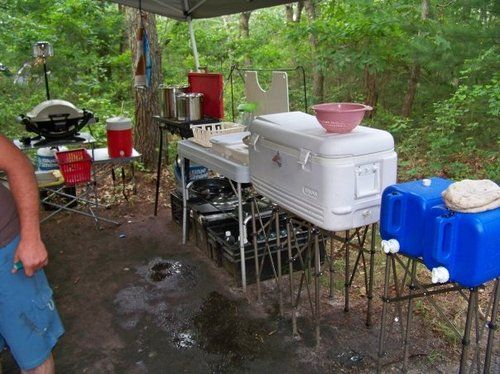 1000 Images About Camping On Pinterest Plastic Water