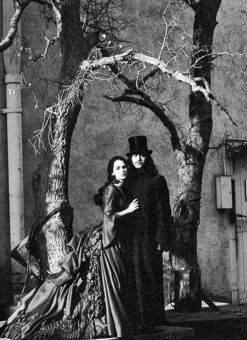 Pin by Bram Stoker Estate on Dracula (1992) | Bram stoker ...