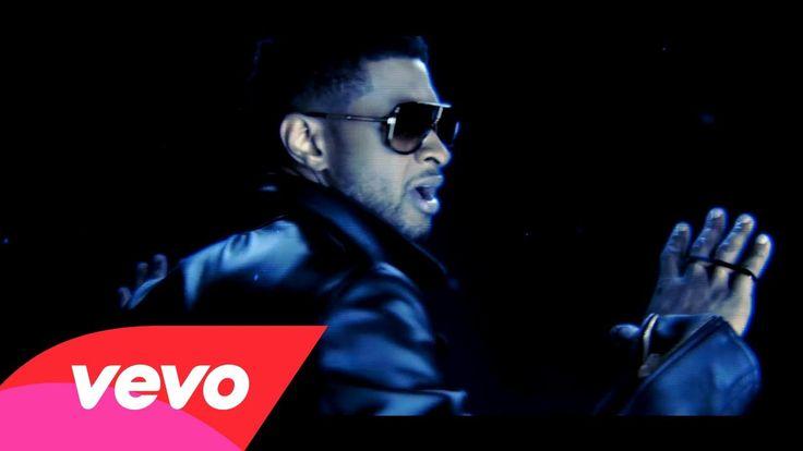Enrique Iglesias, Usher - Dirty Dancer ft. Lil Wayne (+lista de reproduc...