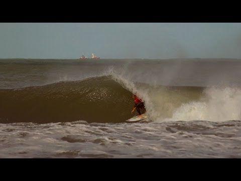 Vans Argentina - Full Story - Surf the Checklist