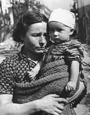 """Irena Sendler... """"a Polish woman who outfoxed the Nazis during WWII and saved the lives of thousands of Jewish children...."""" """"Suppressed during the Communist regime in post-war Poland, and for decades afterwards...Sendler's lucid account of her life and work is a testament to the human capacity for moral courage in the face of depravity and evil during history's darkest times."""" - PBS.org"""