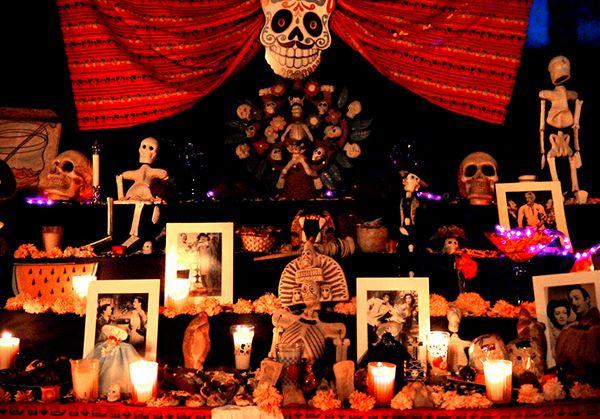 Fotos altar