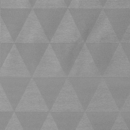 Woven oil cloth grey jacquard