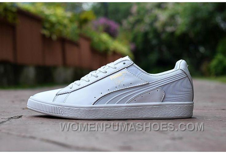 http://www.womenpumashoes.com/puma-clyde-wraith-kpu-white-cheap-to-buy-nfq7t.html PUMA CLYDE WRAITH KPU WHITE CHEAP TO BUY NFQ7T Only $108.00 , Free Shipping!