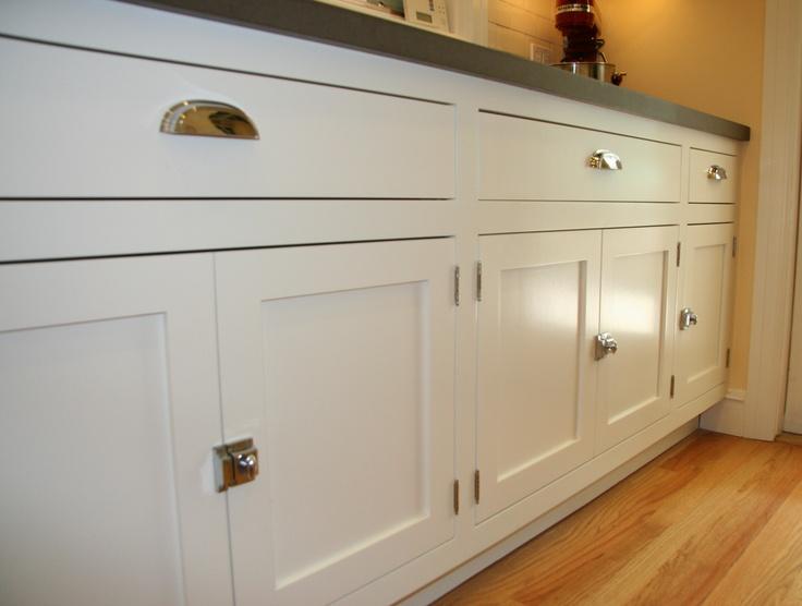 Amazing This Company Makes Semi Custom Doors To Go Onto Ikea Cabinets. Interesting  Idea If