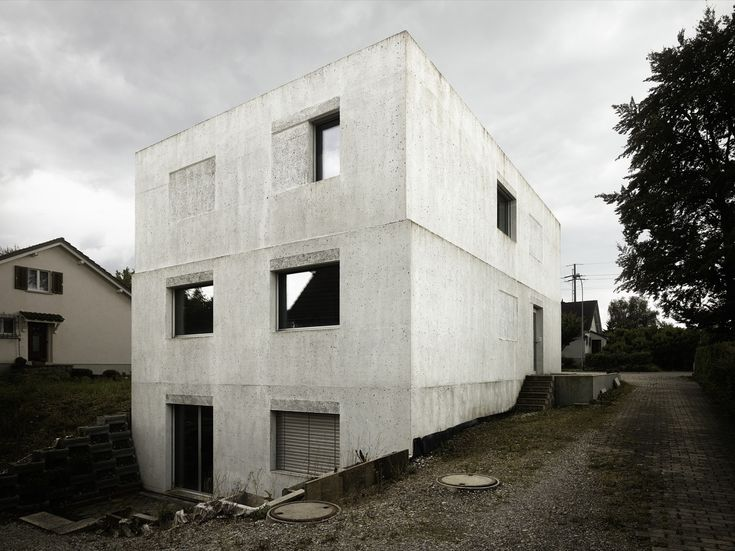 Gallery of Haus Meister / HDPF - 5