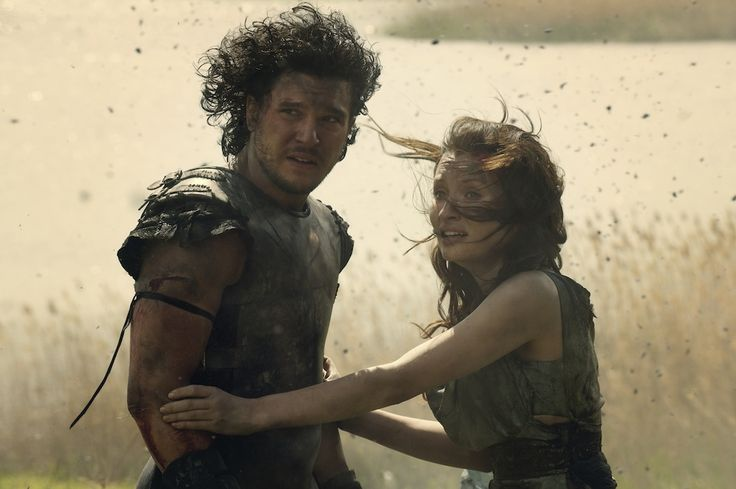 Lava Bombs and Tsunamis! How Accurate Is 'Pompeii' Movie?