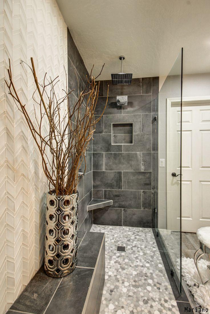 Making nautical bathroom d 233 cor by yourself bathroom designs ideas - 8 Master Bathrooms Every Couple Dreams Of