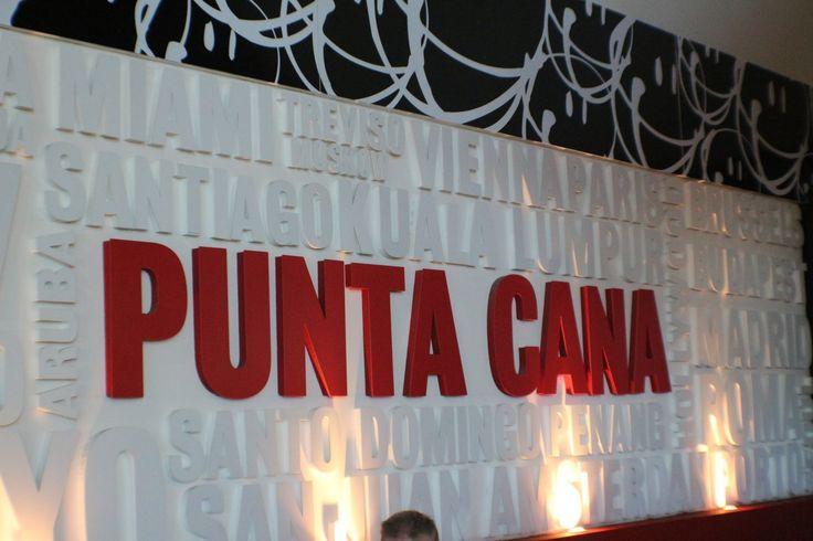 Vacaciones en República Dominicana Resort caribe Club Princess - Punta Cana - 2013