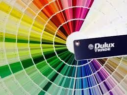 Dulux colour card - Google Search