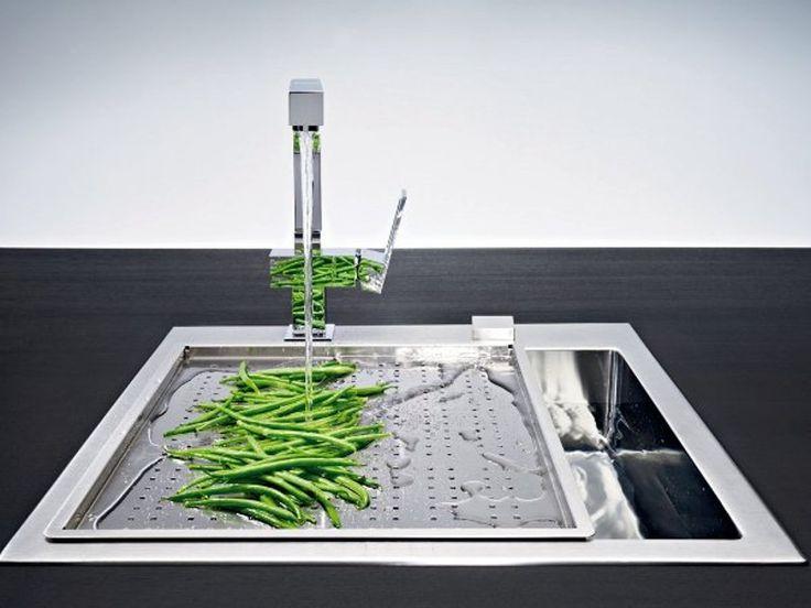 Ungewöhnlich Clevere Küchenspeicher Tipps Zeitgenössisch ...